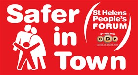 Safer In Town